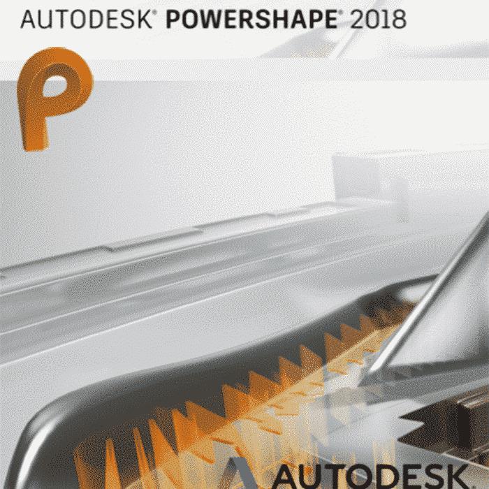Powershape Ultimate 2018