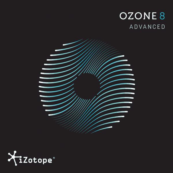 iZotope Ozone Advanced 8