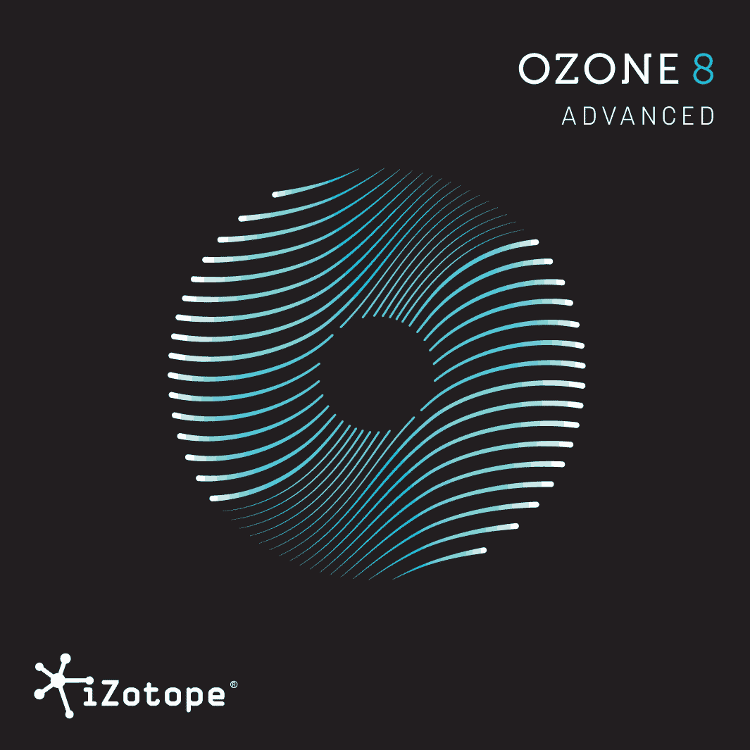 iZotope Ozone Advanced 8
