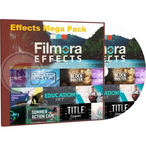 Effects Mega Pack