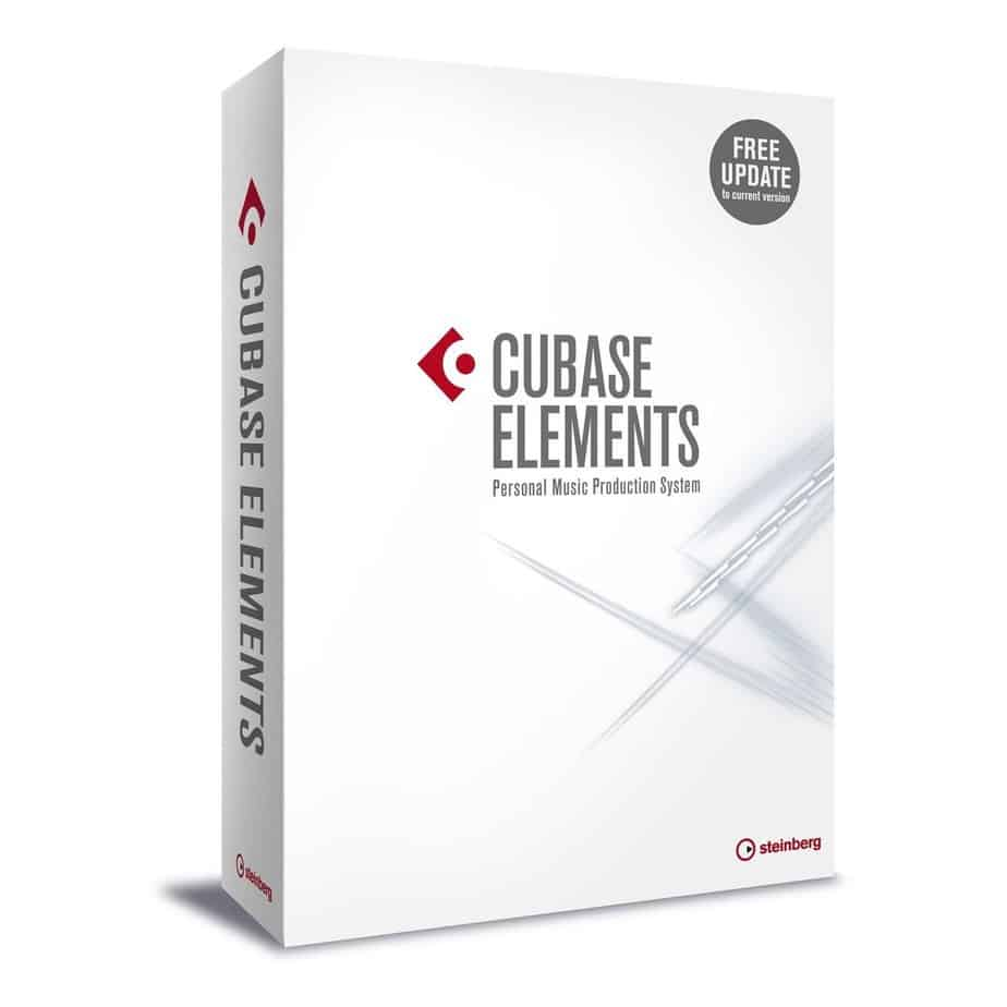Cubase Elements