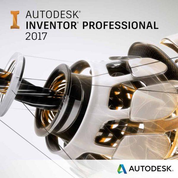 Inventor Professional 2017