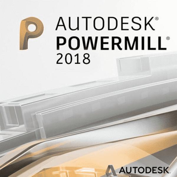Powermill Ultimate 2018