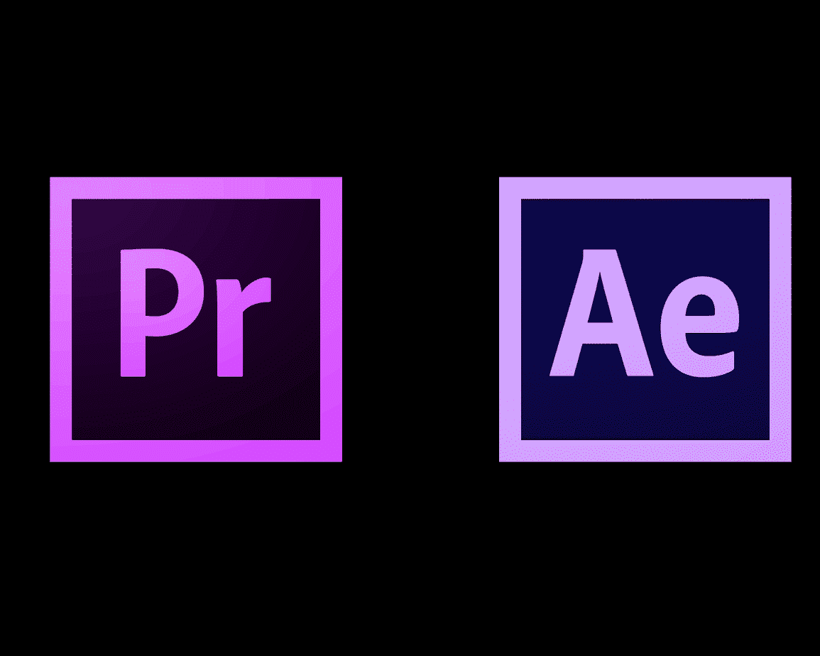 Premiere Pro - After Effects