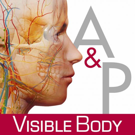 Visible Body Anatomy and Physiology